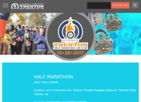 trentonhalf.com