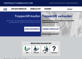 treppenlift-gebraucht.com