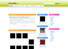 tres-drole.com