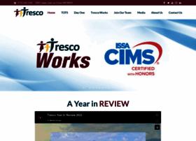 trescoinc.org