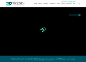 tresd.com