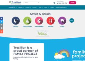 tresillian.net