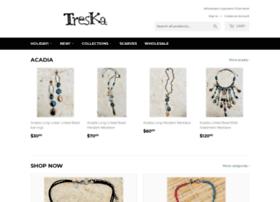treska.com