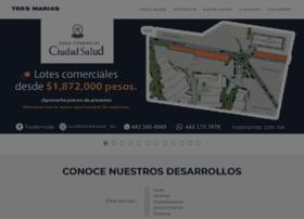 tresmarias.com.mx