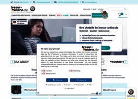 tresor-online.com