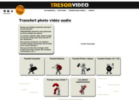 tresorvideo.com