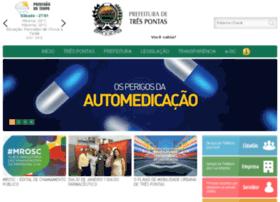 trespontas.mg.gov.br