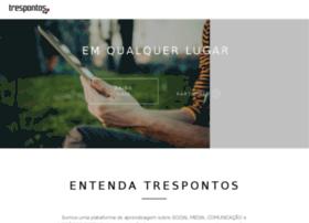 trespontosbrasil.com.br