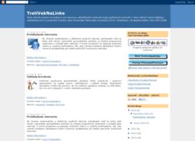 tretiveknalinke.blogspot.sk
