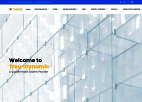 treu-dynamic.com
