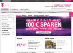 treuegewinnspiel.telekom.de