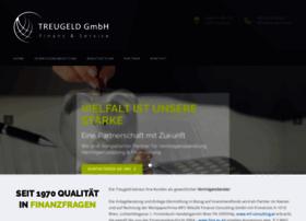 treugeld.com