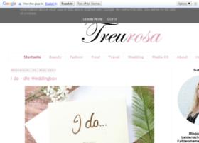 treurosa.blogspot.de