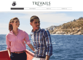 trevails.co.uk