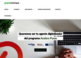 trevenque.com