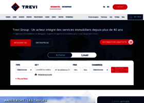 trevi.be