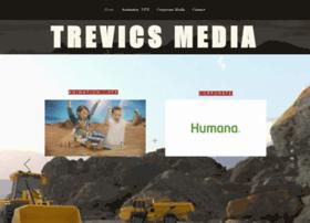 trevicsmedia.com
