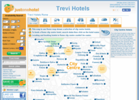 trevihotels.com