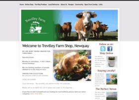 trevilleyfarm.com