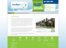trevilliansigns.com.au