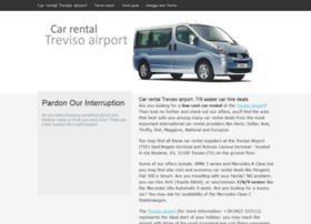 treviso.airport-rent-car.net