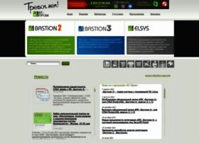 trevog.net