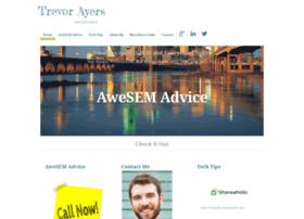 trevorayers.com