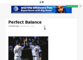 trevormessenger.sportsblog.com