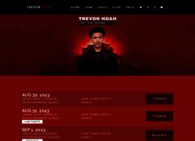 trevornoah.com