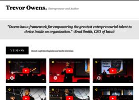 trevorowens.com
