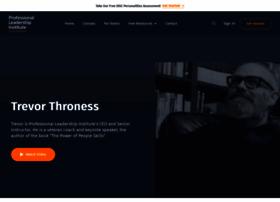 trevorthroness.com