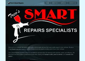 trevs-smartrepairs.co.uk