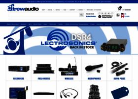 trewaudio.com