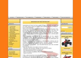 trex-motors.net