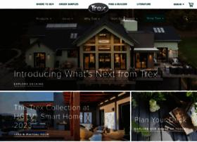 trex.com