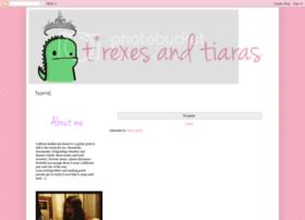 trexesandtiaras.com