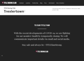 trexlertown.titleboxingclub.com