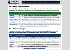 trexlist.com