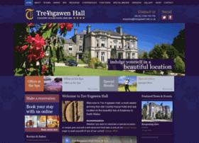 treysgawen-hall.co.uk