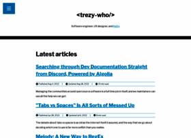 trezy.com