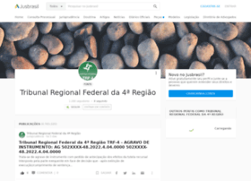 trf-4.jusbrasil.com