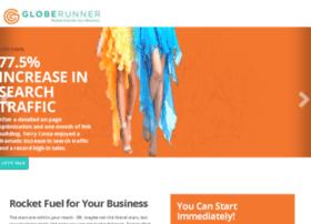trg.globerunner.com
