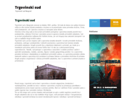 trgsud.org.rs