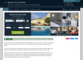 trh-alcora-seville.hotel-rv.com