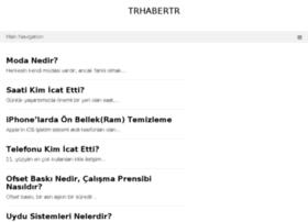 trhabertr.com