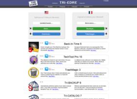 tri-edre.com