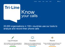 tri-line.com