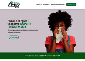 tri-stateallergy.com