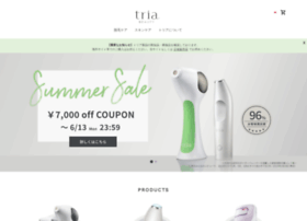 triabeauty.co.jp