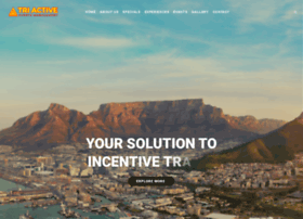 triactive.co.za